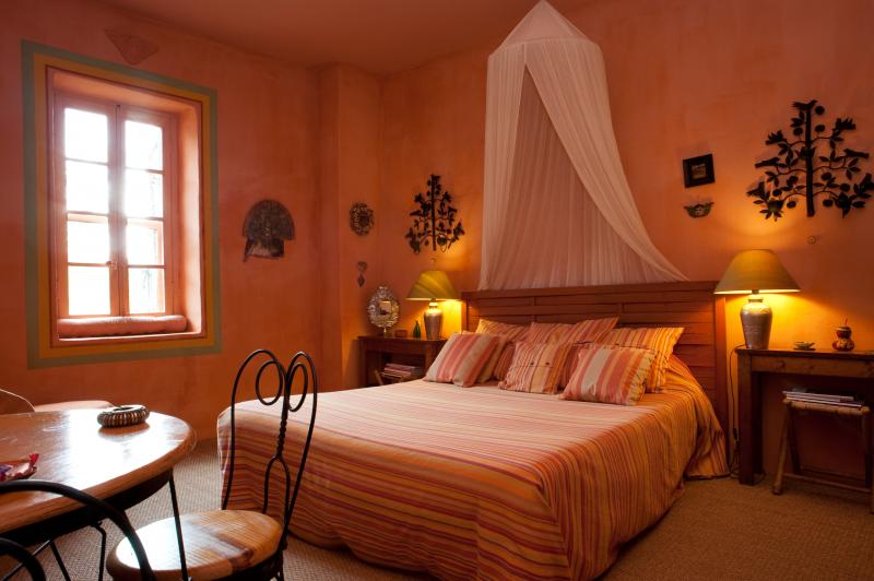 Chambre Mexicaine